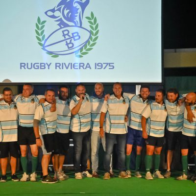 Rugby Riviera 1975 - OLD