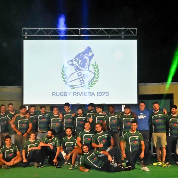 Rugby Riviera 1975 - Seniores maschile