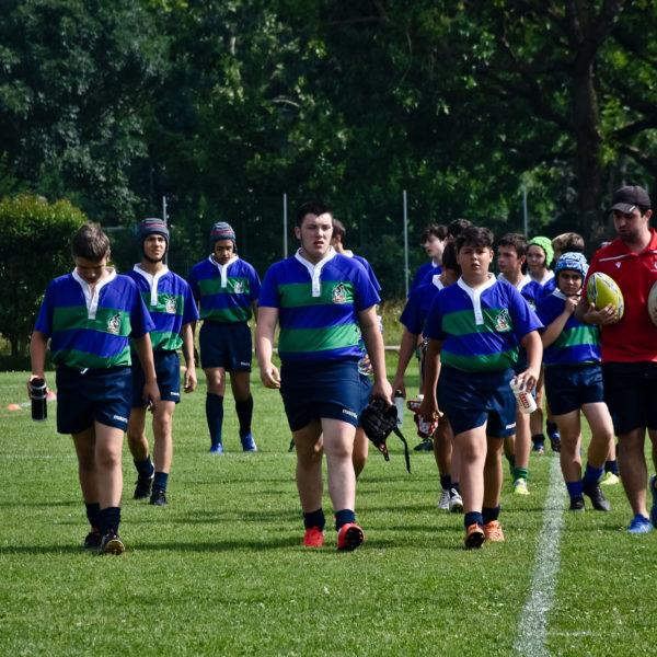 Rugby Riviera 1975 - U15-2