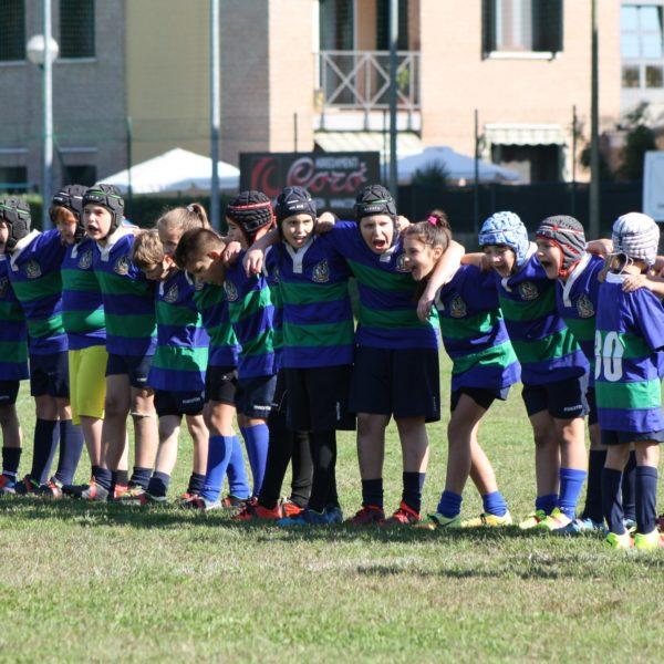Rugby Riviera 1975 - u11 10.10.21 2